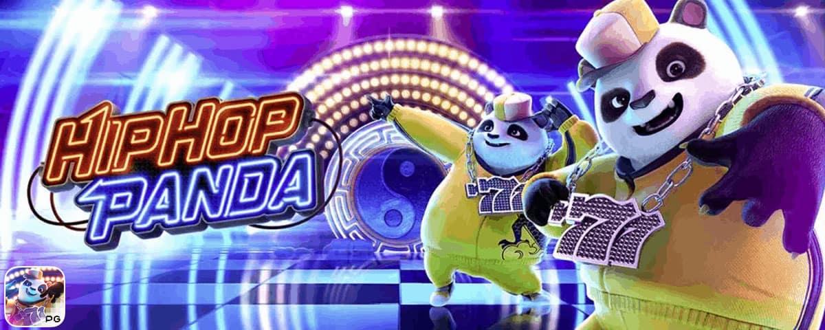 hp-panda